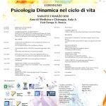 Psicologia Dinamica nel ciclo di vita