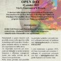 OPEN DAY Scuola di specializzazione in psicoterapia psicoanalitica